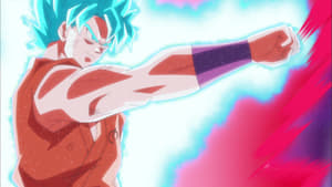 Dragon Ball Super Capitulo 40