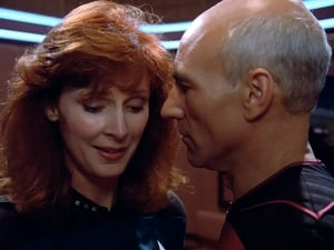 Star Trek: Następne pokolenie: s1e2