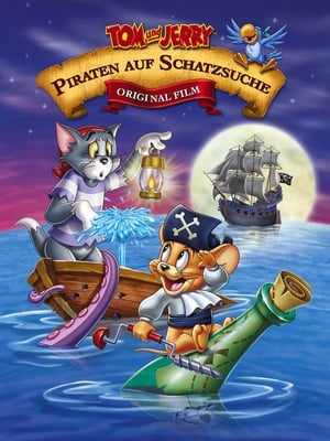 Tom und Jerry - Piraten auf Schatzsuche