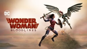 Wonder Woman : Bloodlines Films divx
