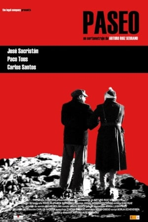 Poster Paseo (2007)