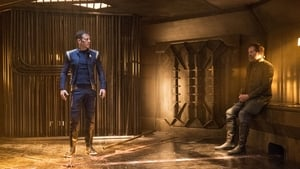 Star Trek : Discovery Saison 1 Episode 5