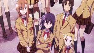 Seitokai Yakuindomo: Season 2 Episode 1