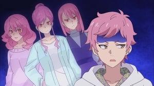 Chuubyou Gekihatsu Boy Capítulo 4