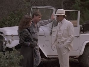 Airwolf: 1×8