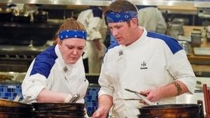 Hell's Kitchen Season 16 Episode 12