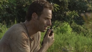 Episodio HD Online The Walking Dead Temporada 1 E5 Wildfire