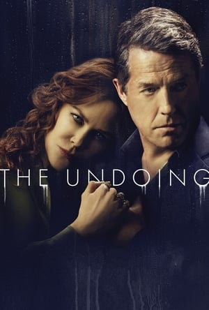 The Undoing - Poster