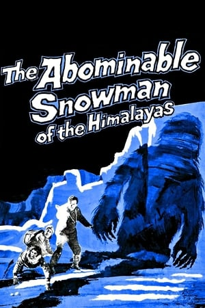 The Abominable Snowman streaming