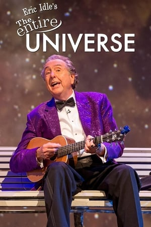 The Entire Universe-Eric Idle