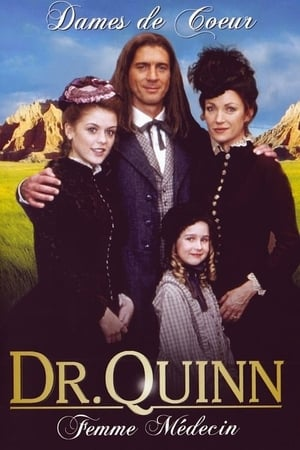 Dr. Quinn, Medicine Woman: The Heart Within (2001)