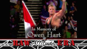 RAW is WAR 313 - Owen Hart Tribute Show