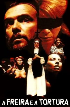 The Nun and the Torture streaming