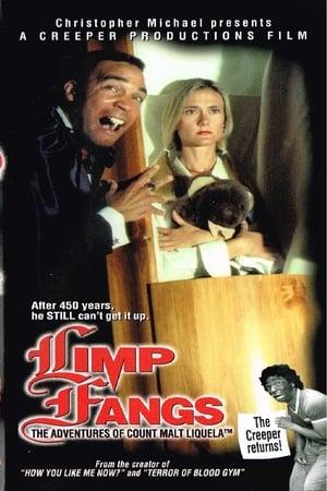 Limp Fangs: The Adventures of Count Malt Liquela