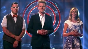 MasterChef Season 6 :Episode 1  Let the Battle Commence