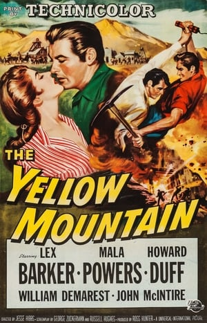 The Yellow Mountain