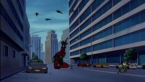 X-Men: Evolution saison 2 episode 17 streaming vf