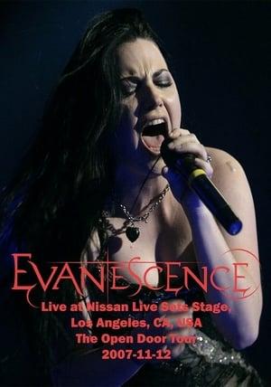 Evanescence: Nissan Live Sets (2016)