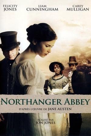 L'abbaye de Northanger (2007)