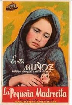 La pequeña madrecita (1944)