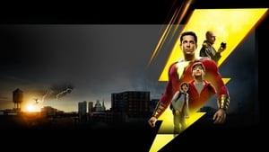 Shazam! (2019) BluRay 720p x264 1.2GB Ganool