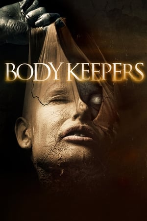 Body Keepers 2019 BRRip XviD AC3-EVO