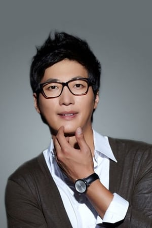 Jung Sung-woon isCrown Prince Sohyun