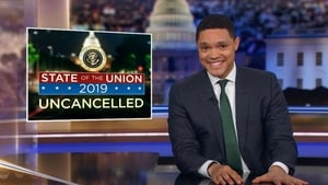 The Daily Show with Trevor Noah Season 24 : Episode 56