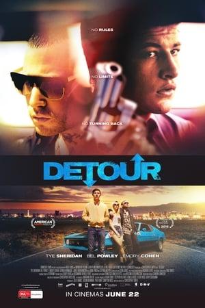 Detour – Pe căi ocolite (2016)
