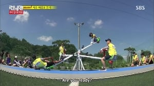 Watch S1E256 - Running Man Online