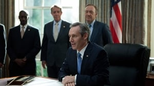House of Cards Temporada 1 Episodio 7