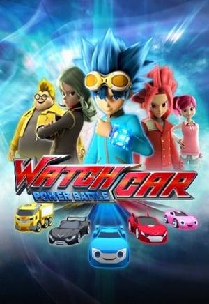 Image Power Battle Watch Car