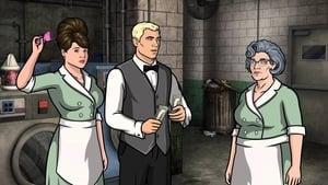 Archer (2009) saison 5 episode 6 streaming vf