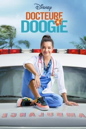 poster Doogie Kamealoha, M.D.