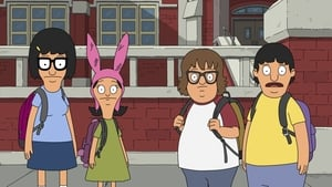 Bob's Burgers Season 9 :Episode 8  Roller? I Hardly Know Her!