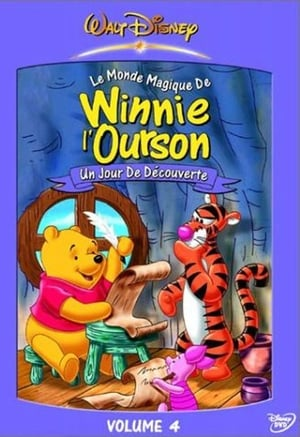 Magical World of Winnie The Pooh - Volume 4 - A Great Day of Discovery (2004)