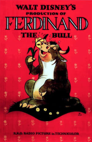 Image Ferdinand the Bull
