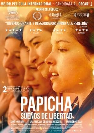 Ver Papicha, sueños de libertad Online