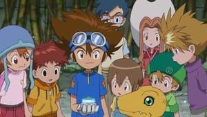 Digimon Adventure:: 1×56