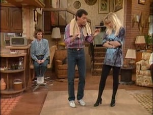 Married with Children S03E12 – My Mom, the Mom poster
