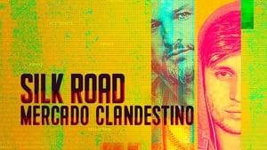 poster Silk Road