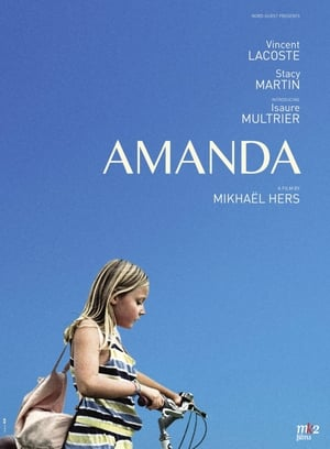 Watch Amanda online