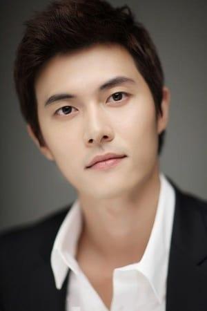 Jae Hee isHyun Chi-soo