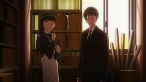 Amagami SS: Season 1 Episode 21