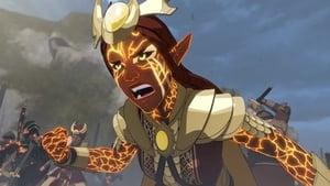 Le Prince des dragonsl saison 3 episode 9 streaming vf