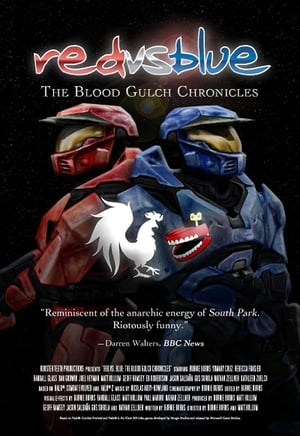 Red vs. Blue: The Blood Gulch Chronicles (1970)