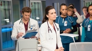Chicago Med: 2×14