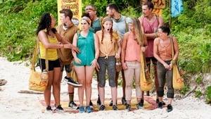 Survivor: Sezon 38 Odcinek 4