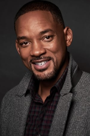 Will Smith isNicky