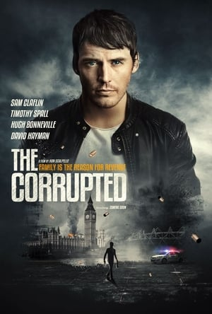 The Corrupted (2019) Subtitle Indonesia